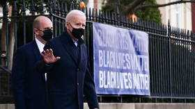 'Used and betrayed': Pro-Life Biden supporters say he broke promise to hear them, shredded Covid bill with taxpayer-funded abortion